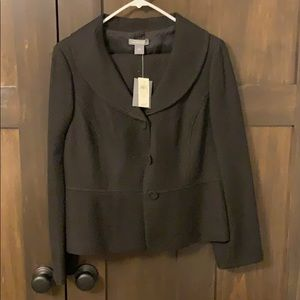 New with tags Ann Taylor suit set